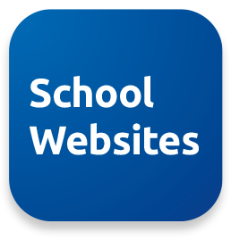 The School Websites logo by Connectus