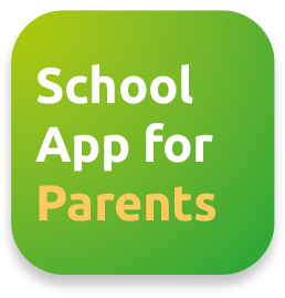 The School App for Parents logo by Connectus