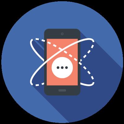 Social media integration from Connectus