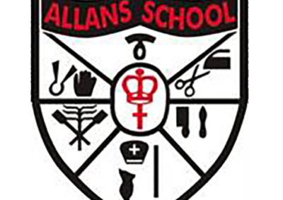 Allan's Primary School